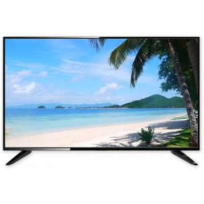 """DHL43-F600 43"""" LCD 24/7, 1080p, repro, stolní/VESA"""