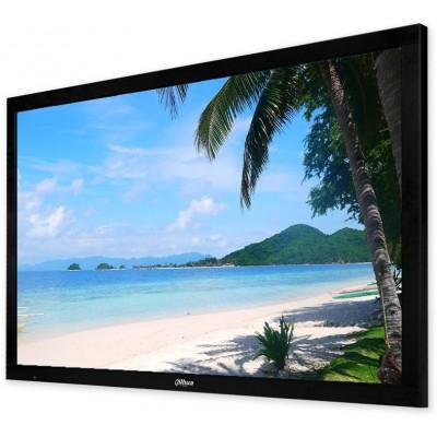 """DHL55 55"""" LCD 24/7, 1080p, HDMI, DVI, BNC kov."""