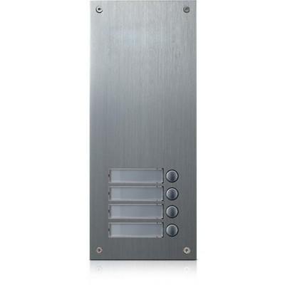 DR-4US rozšiřující tlač. panel, 4 tlačítka, 4+n