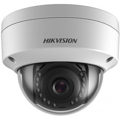 DS-2CD1123G0-I - (4mm) 2MPix, IP dome kamera, 4mm, DWDR, IR 30m, H265+
