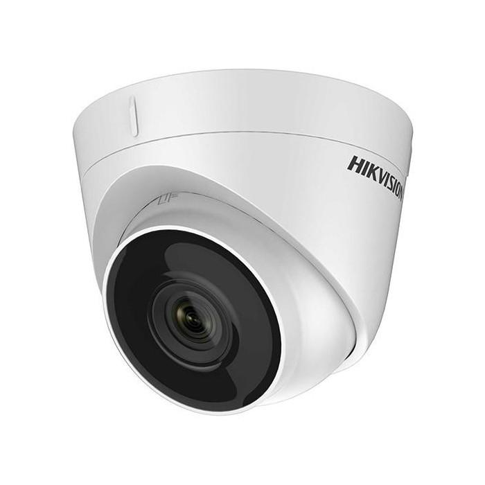 DS-2CD1323G0-I - (4mm) 2MPix, IP dome kamera, 4mm, DWDR, EXIR 30m, H265+