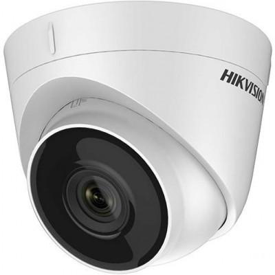 DS-2CD1323G0-IU(2.8mm) 2MPix, IP dome kamera, 2,8mm, integ. mikrofon, DWDR