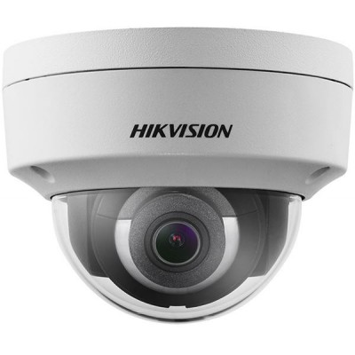 DS-2CD2146G1-IS - (2.8mm) 4MPix, IP dome, 2,8mm, WDR, IR 30m, H265, AcuSense