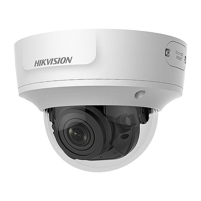 DS-2CD2746G1-IZS(2.8-12mm) 4MPix, IP dome kamera, 2,8-12mm, WDR, IR 30m,H265+