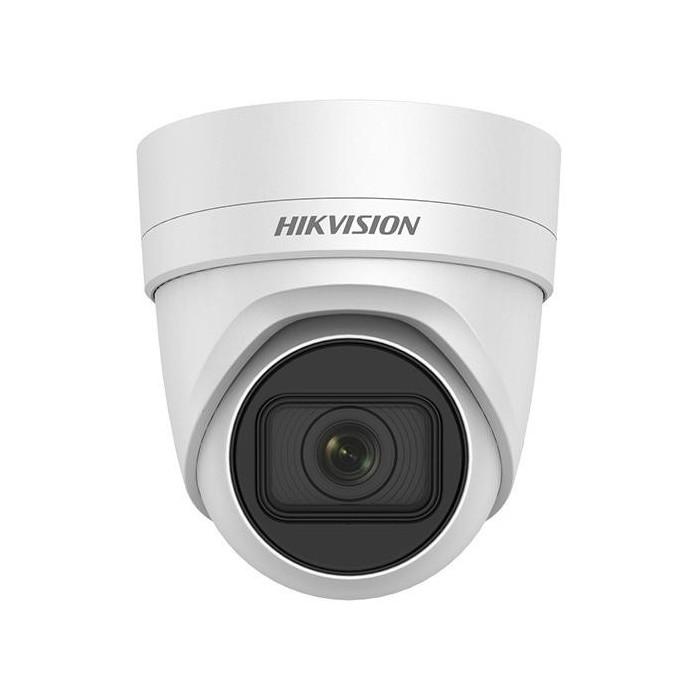DS-2CD2H45FWD-IZS(2.8-12mm) 4MPix, IP dome kamera, 2,8-12mm, WDR, EXIR 30m,H265+