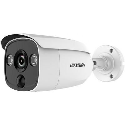 DS-2CE12D0T-PIRL(2.8mm) 2Mpx, HDTVI bullet kamera, 2,8mm, PIR čidlo, DWDR
