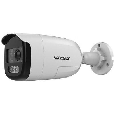 DS-2CE12DFT-PIRXOF(3.6mm) 2Mpx, 4v1 bullet kamera, 3,6mm, bílé světlo 40m
