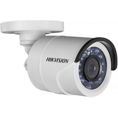 DS-2CE16D0T-IRF - (2.8mm) 2Mpix, 4v1 bullet kamera, 2,8mm, IR 20m