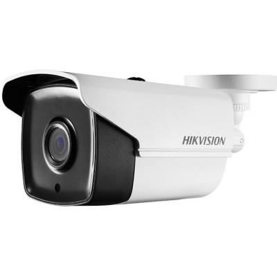 DS-7116HGHI-E1, DVR pro 16 kamer HD TVI/CVBS, záznam až 1 Mpx, 720p real-time, 1x SATA, Hikvision