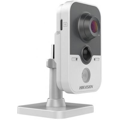 DS-2CE38D8T-PIR - (3.6mm) 2Mpx,Cube kamera, 3,6mm, WDR, PIR, EXIR 20, mikrofon