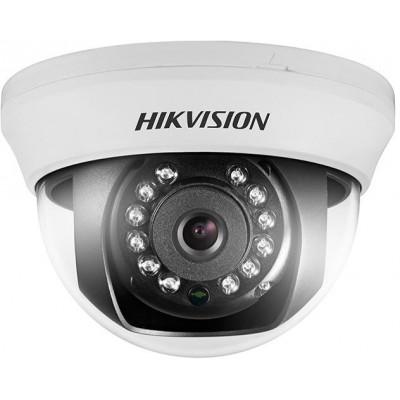 DS-2CE56D0T-IRMMF - (3.6mm) 2Mpix, 4v1 DOME kamera, 3,6mm, IR 20m
