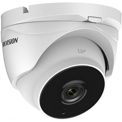 DS-2CE56D8T-IT3ZE(2.8-12mm) 2Mpix, HDTVI dome ball, 2,8-12mm, WDR, EXIR 60m,PoC