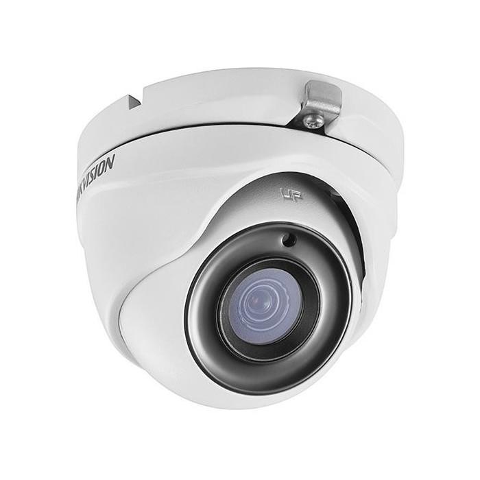 DS-2CE56D8T-ITME(2.8mm) 2Mpix, HD-TVI dome ball, 2,8mm, WDR, EXIR 20m, PoC