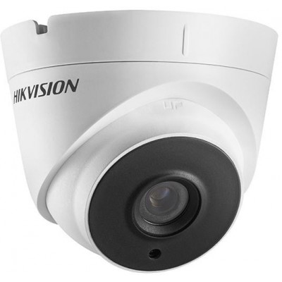 DS-2CE56H0T-IT3F - (2.8mm) 5Mpix, 4v1 dome kamera, 2,8mm, DWDR, EXIR 40m