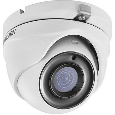 DS-2CE56H1T-ITM(2,8mm) 5MPix, HD-TVI dome kamera, 2,8mm, EXIR 20m,