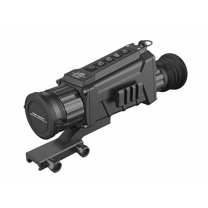 DS-2TR03-35UF/W termovizní zaměřovač, čočka 35mm