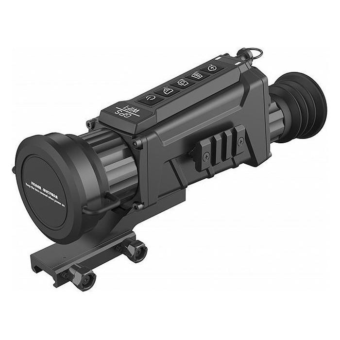 DS-2TR03-50UF/W termovizní zaměřovač, čočka 50mm