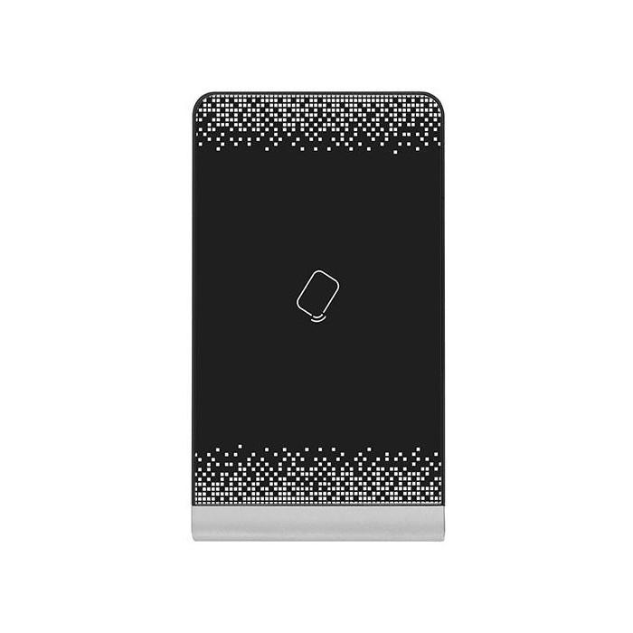 DS-K1F100-D8E duální USB čtečka RFID čipů/karet, EMmarine i Mifare