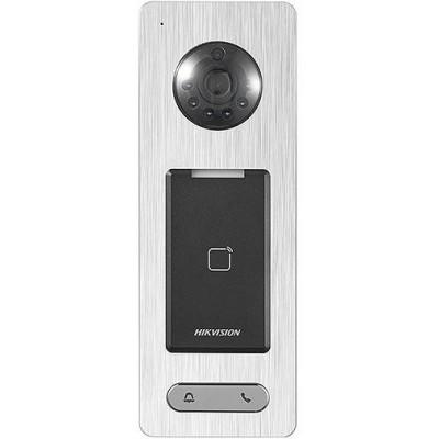 DS-K1T500S přístupový terminál s funkcí doorbell, RFID a WIFI