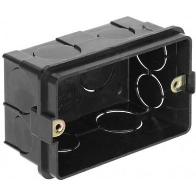 DS-KAB118 zápustná krabička pro IP videotelefony Hikvision