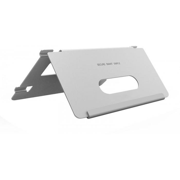 DS-KABH6320-T stojánek na stůl pro IP videotel. Hikvision 2. gen.
