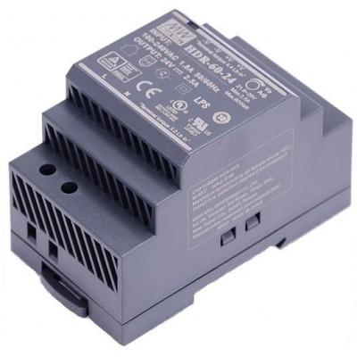 DS-KAW60-2N napájecí zdroj 24Vdc/2,5A pro DS-KAD706(S)