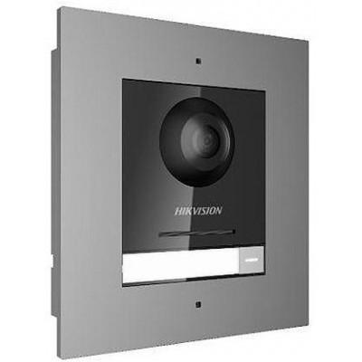 DS-KD8003-IME1/Flush(EU) řídící modul v setu pro zápustnou instalaci, IP verze