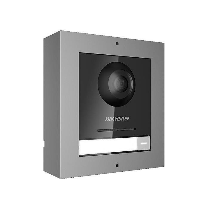 DS-KD8003-IME1/Surface(EU) řídící modul v setu pro povrchovou instalaci, IP verze