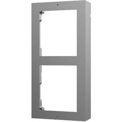 Box VT, velký pro ústředny (příprava na 2xTAMPER - dvířka+zeď), š 322 x v 397 x h 90 mm