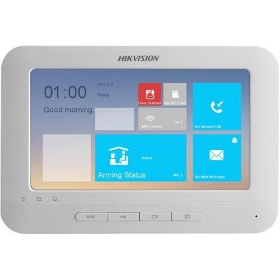 "DS-KH6310-WL IP videotelefon se 7"" obrazovkou, WiFi, 1. gen."