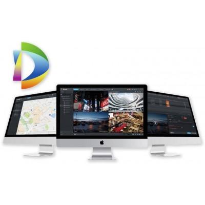 DSS Pro LPR channel licence - 1 kamera DSS Pro licence pro 1 kameru LPR