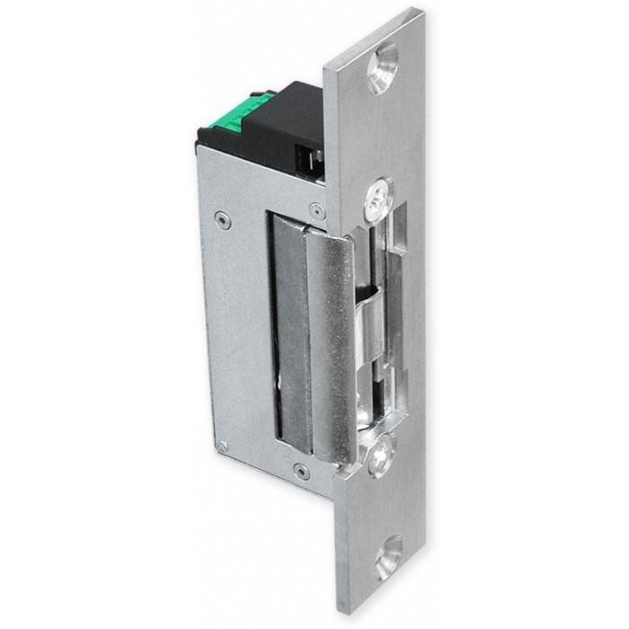 DZS-12VDC el. zámek nízkoodběrový s monitorováním