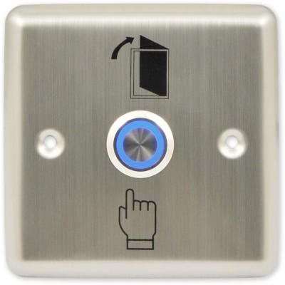 EB01 tlačítko s podsvícením