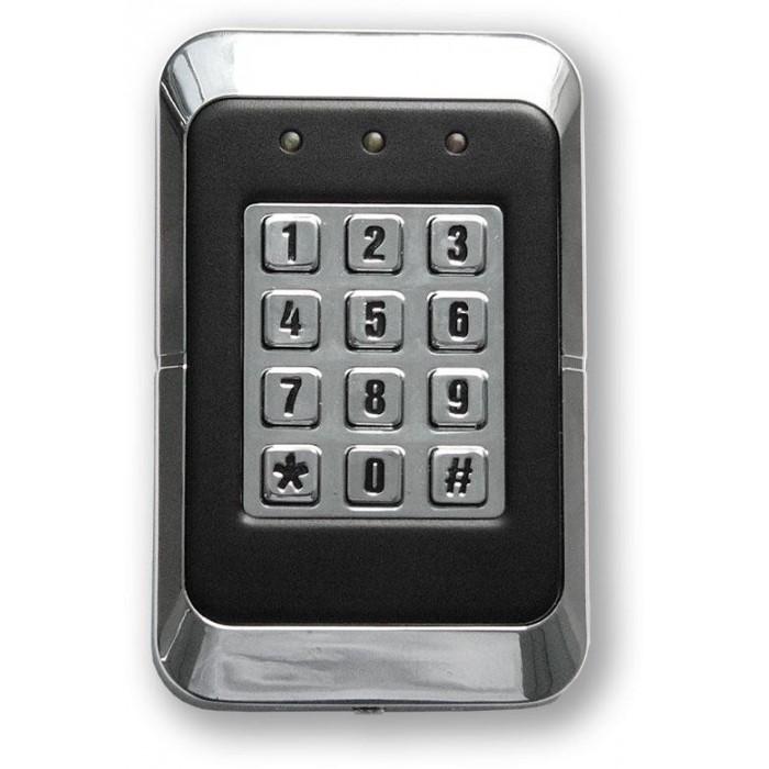 ECK-02N kódová klávesnice OUTDOOR METAL