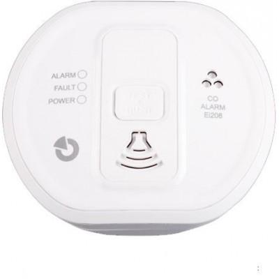 EI208W autonomní detektor CO bez LCD