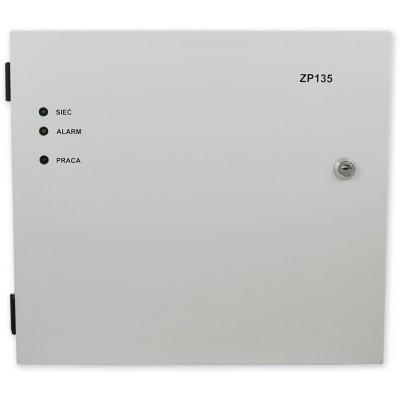 EN 54 PS 24/4,5 zálohovaný zdroj 24V/4,5A