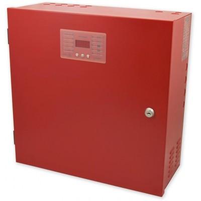 EN 54-7A28 zálohovaný zdroj 24V/5A