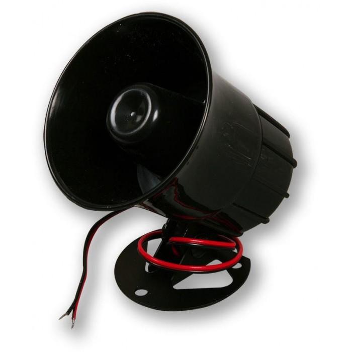 ES-33 magnetodynamická siréna 115dB