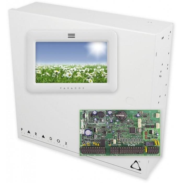 EVO192 + BOX S-40 + TM50 - bílá