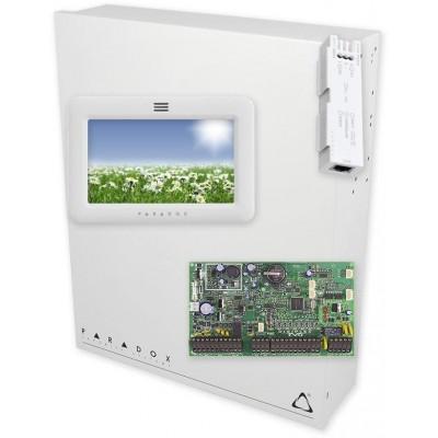 DS-1280ZJ-S, montážní patice pro dome kamery, průměr 137 mm, Hikvision
