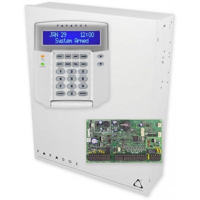 DR-2GN, jednotlačítková antivandal dveřní audio stanice pro systém domácích telefonů 1+n, Commax