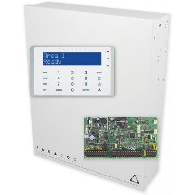 EVO192 + BOX VT-40 + K656 - bílá