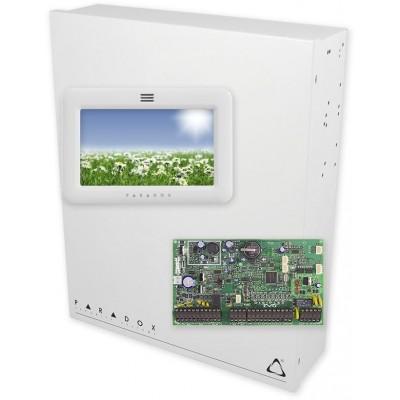 EVO192 + BOX VT-40 + TM50 - bílá