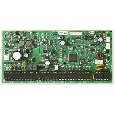 DRC-4DC, Commax barevná kamerová jednotka se 4 tlačítky - antivandal
