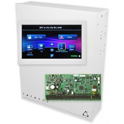 EVOHD + BOX VT-80 + TM70