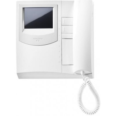 "EX3252C videotelefon EXCHITO, obraz. 4"", 1 tlač."
