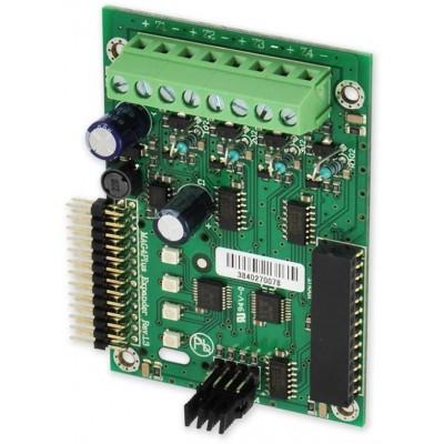 EXP-4 rozšiřující modul 4 linek pro detektory, jen pro MAG8