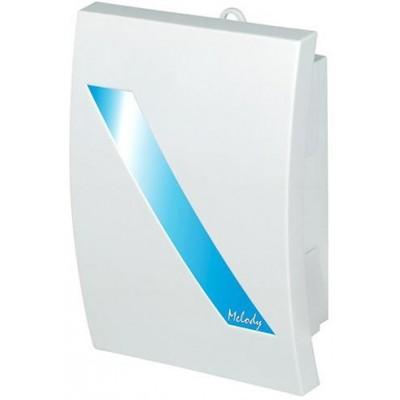 EX-Zvonek Externí elektronický drátový zvonek pro videot. Commax