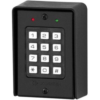 FC21E autonomní kódová klávesnice, vnitřní