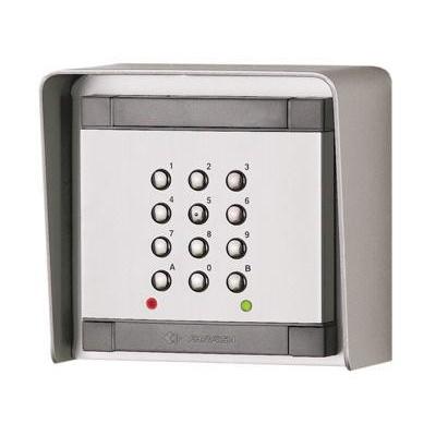 FC52P autonomní kódová klávesnice
